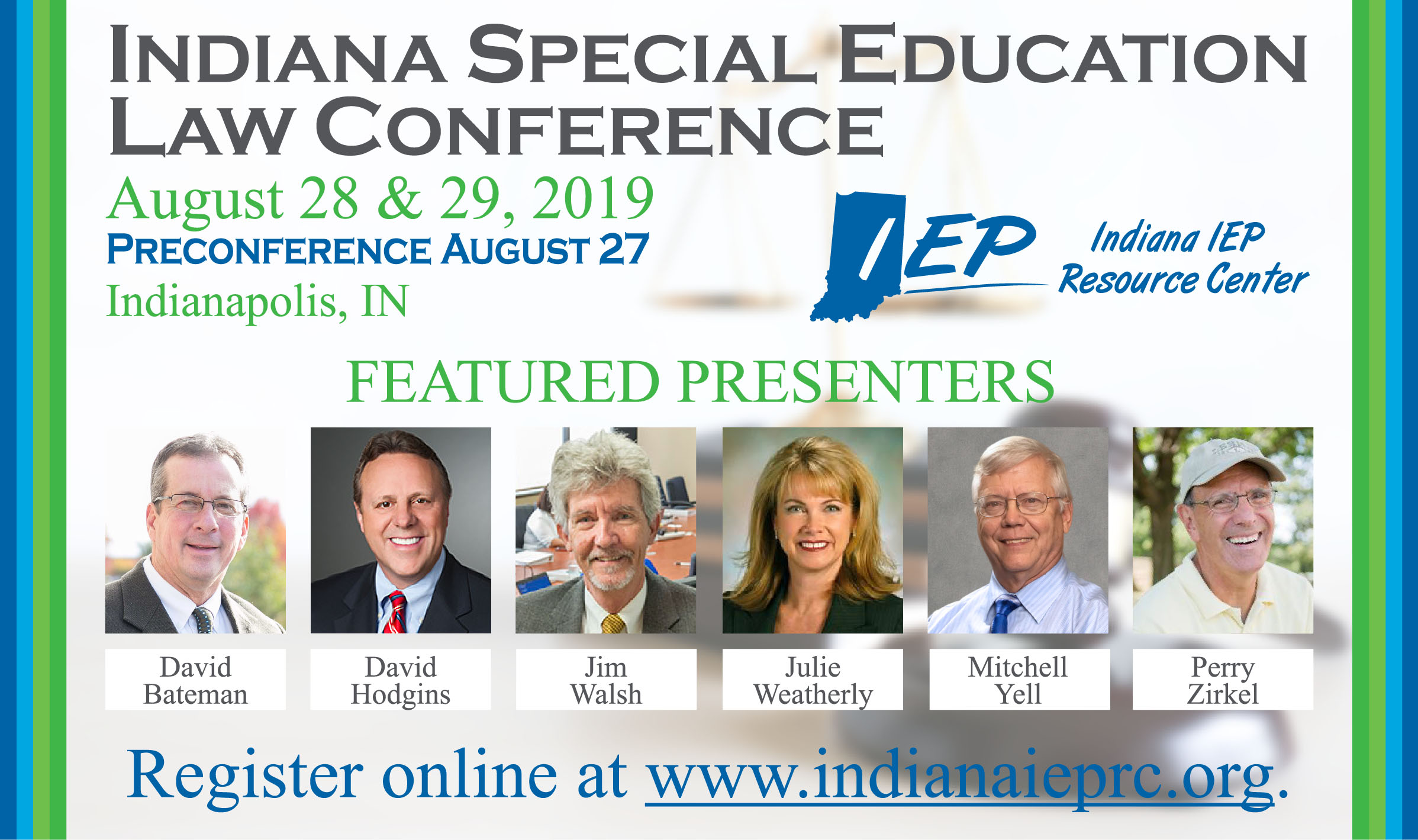 Special Education Law Conference 2019