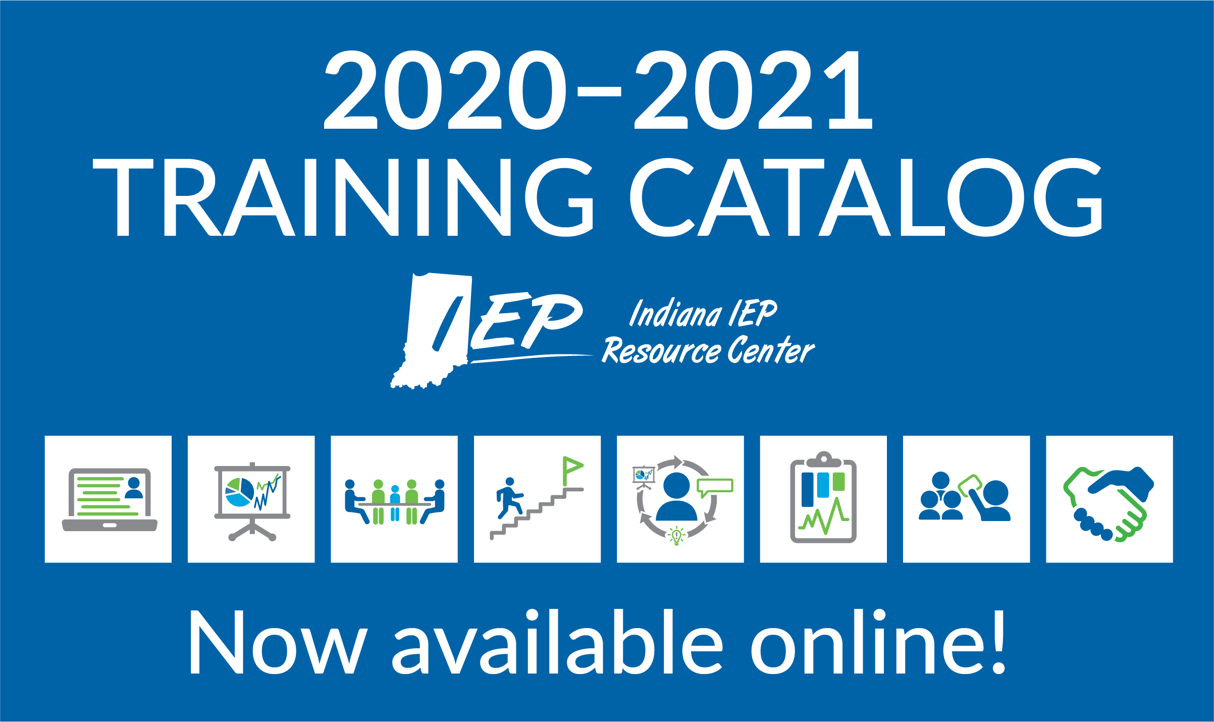 2020-21 Training Catalog